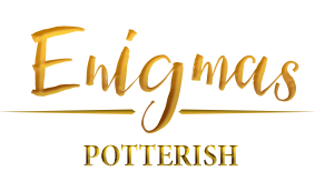 Enigmas - Potterish